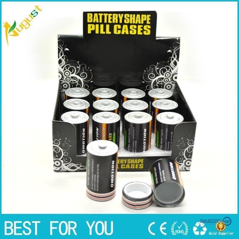 Secret Stash Rubik/'s Cube SafeHidden Pill Box ContainerSecurity Cash Box