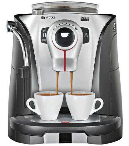 Expresso em casa - Desenvolvida pelos projetistas da BMW, a máquina de café...