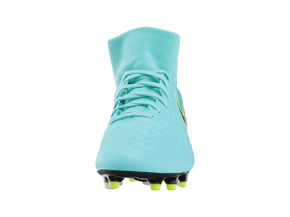 06751d825 Nike Magista Onda II Dynamic Fit FG Women's Soccer Shoes Light  Aqua/Black/Igloo/Volt