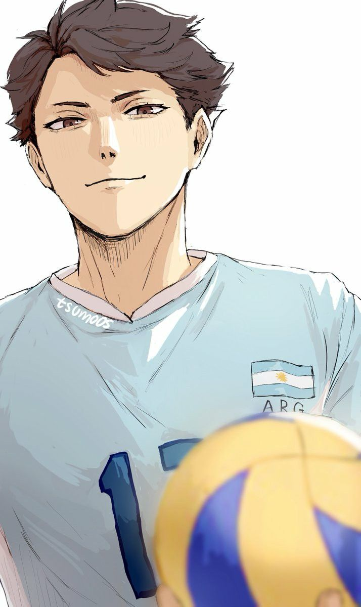 Pin By Hachi Mikka On Uwu In 2020 Haikyuu Anime Haikyuu Manga Oikawa