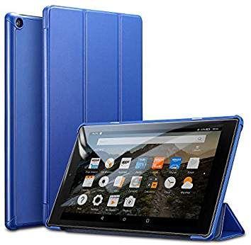 9f6df59e346 ESR Fire HD 10 Tablet Case