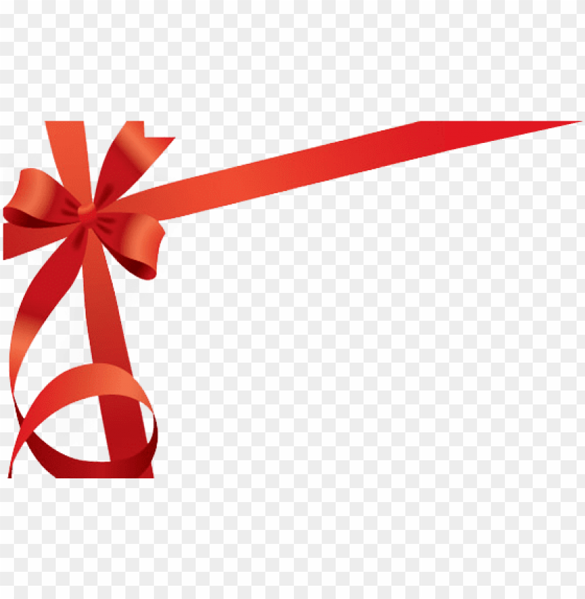Corner Gift Ribbon Png Gift Ribbon Design Png Image With Transparent Background Png Free Png Images In 2021 Ribbon Png Gift Ribbon Ribbon Design