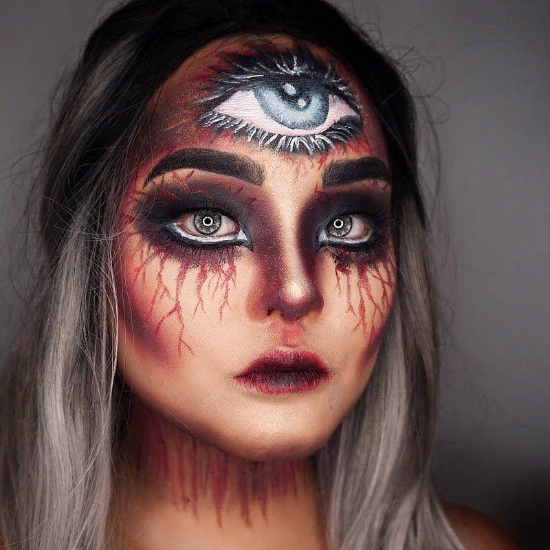 Pin On Halloween Horror