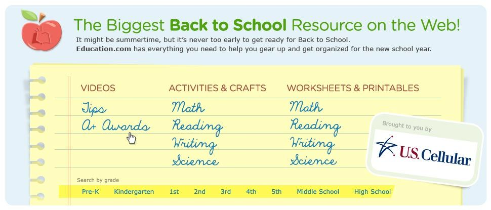 K-12 worksheets and learning fun website. tons of free downloads ...