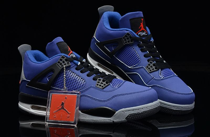 Nike Air Jordan 4 Eminem Encore | Schuhillustration, Nike