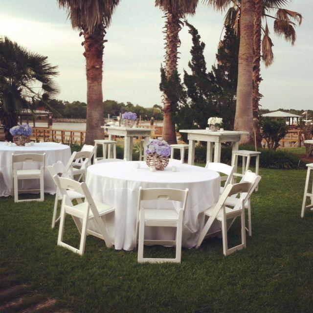 Charleston SC Wedding Catering