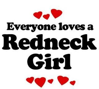 Redneck Girls | You Might Be A Redneck If | Redneck girl, Country
