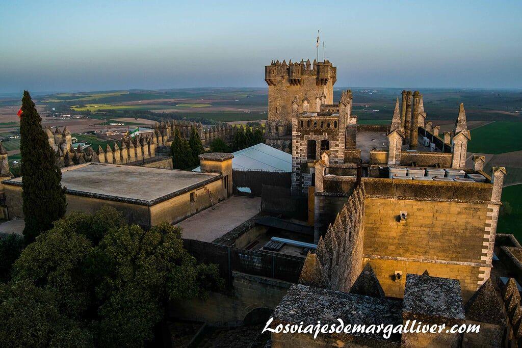 Pin En Juego De Tronos Ruta Por Andalucía