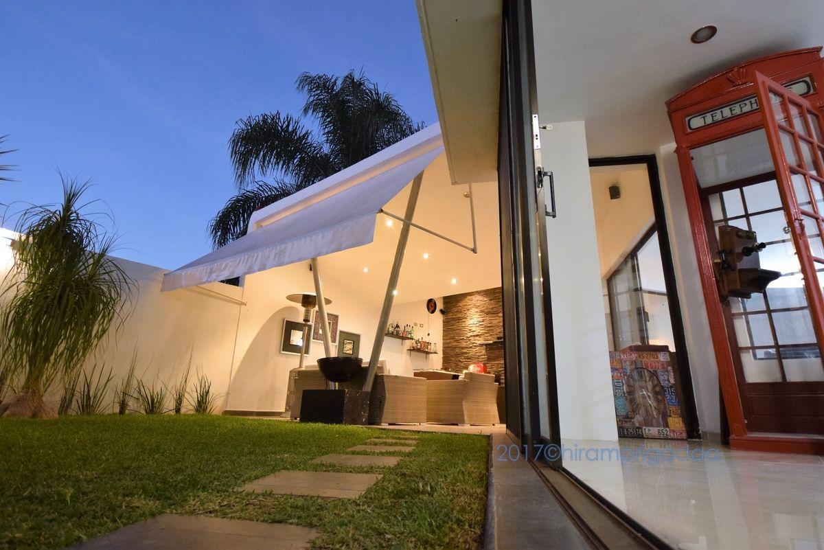 Residencia Casa de Lujo en Venta Puerta de Hierro Coto