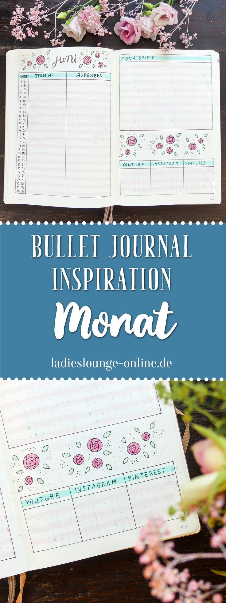 bullet journal ideen deutsch inspiration f u00fcr dein bullet