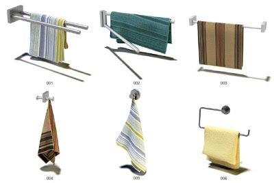 Archmodels: Archmodels vol. 46 (accesorios de baño)