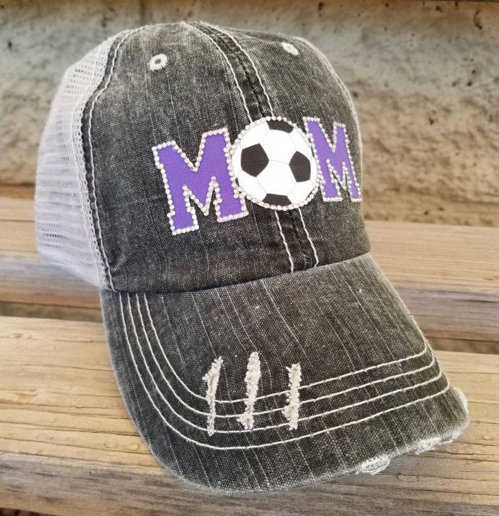 b42193bdc1c Soccer Mom Hat