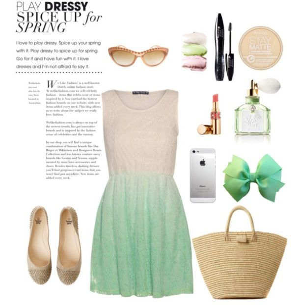 Made on Polyvore