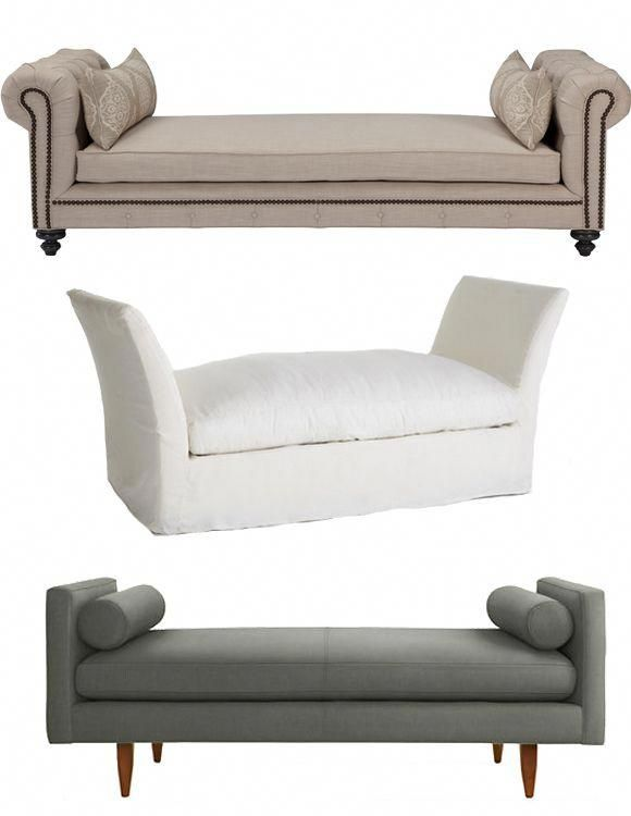 Daybed Pillow Layout