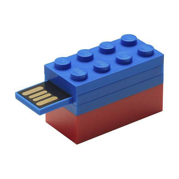 Pendrive 16GB PNY LEGO (Color Aleatorio)  http://www.opirata.com/pendrive-16gb-lego-color-aleatorio-p-25351.html