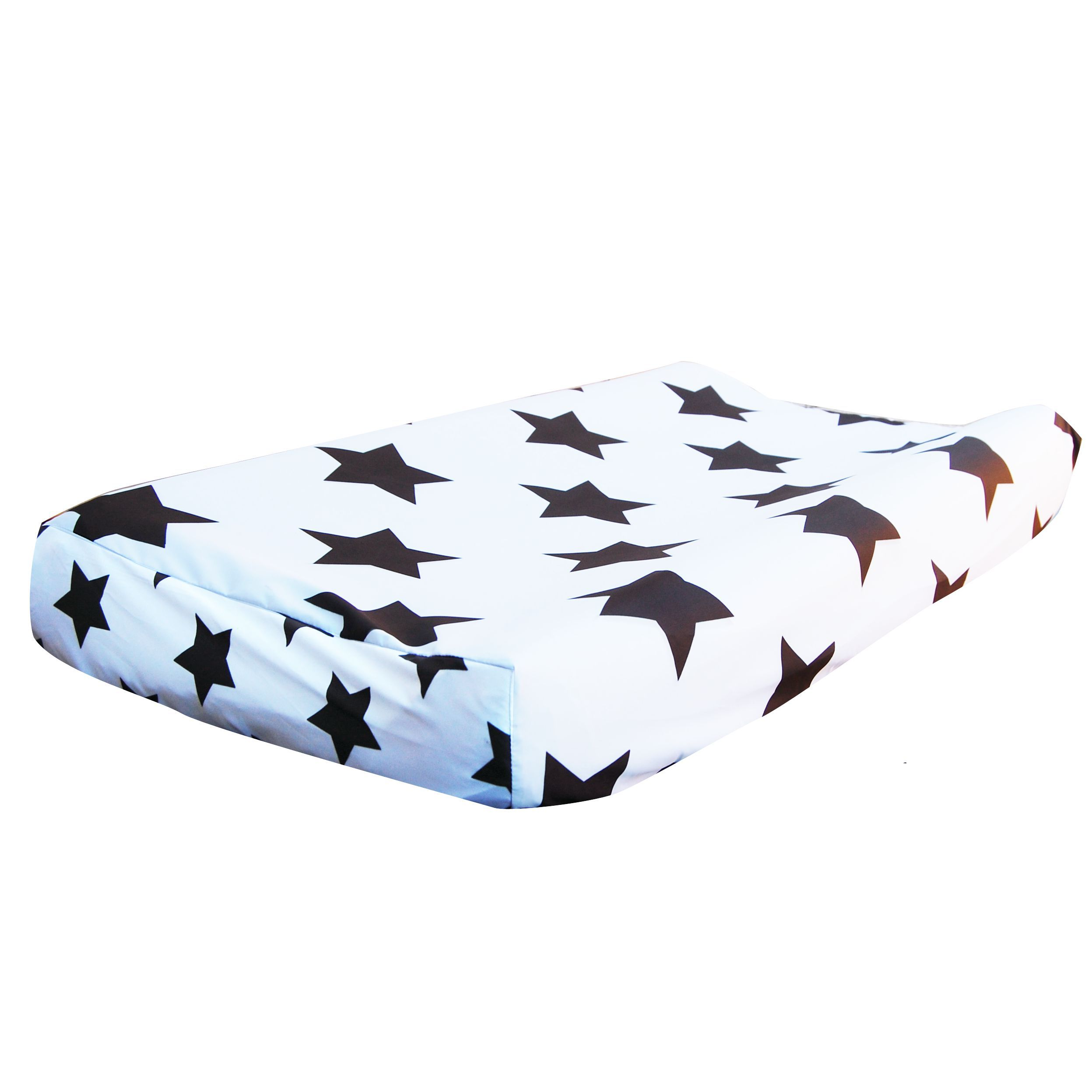 Changing Pad Cover - Star