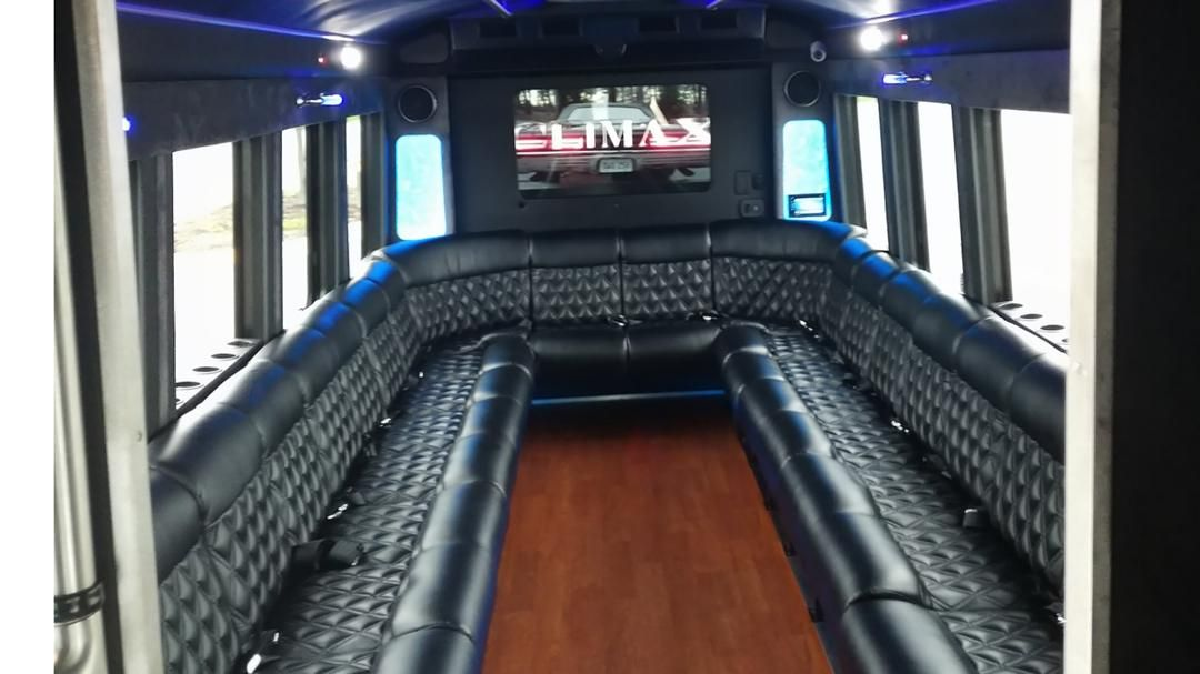 25 passenger party bus party bus party bus rental