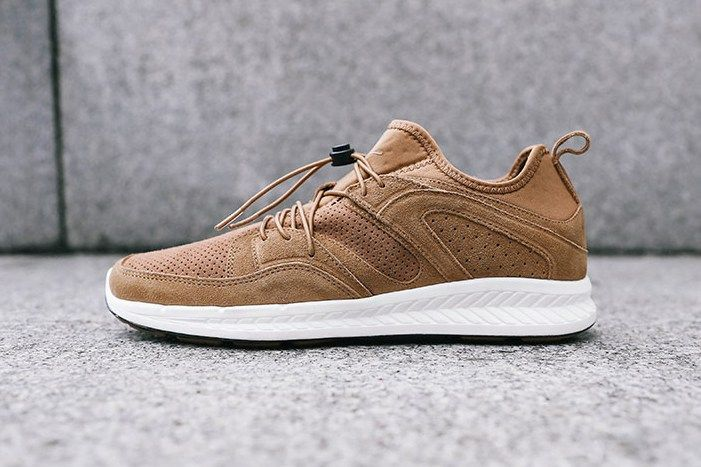 c30d5b49607 The PUMA Ignite Meets Stampd s Blaze of Glory for the Blaze Ignite Suede