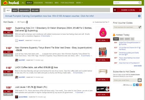 Top 10 Coupon Sites for Best Deals and Shopping Bargains