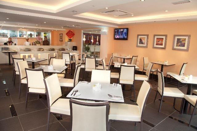 Hotel Sentral Kuantan - High Street Coffee House | Follow us: https://www.facebook.com/HotelSentralKuantan