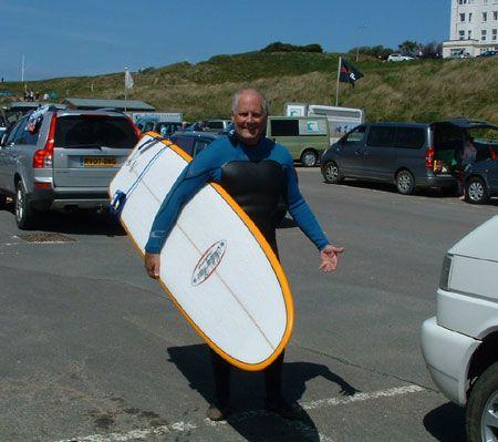 Mini Simmons surfboard design | Surfboard, Surfboard ...