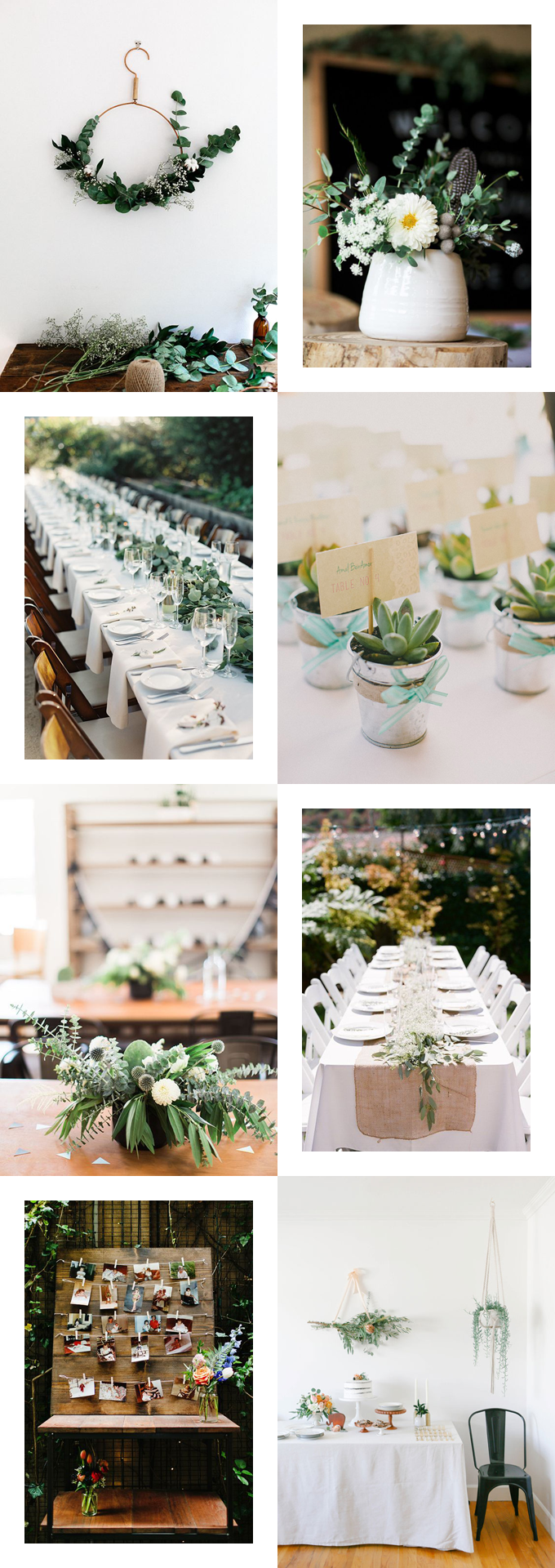 GARDEN THEME PARTY INSPIRATION | palettes and passports blog ...