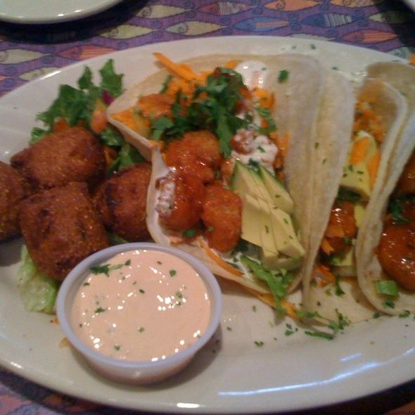 Honey Chipotle Shrimp Tacos Fish City Grill Honey Chipotle Chipotle Shrimp Shrimp Tacos
