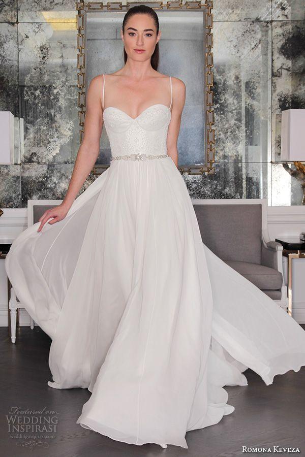 Beautiful 2016 Wedding Dress Trends Part 1 | 2016 wedding dresses ...