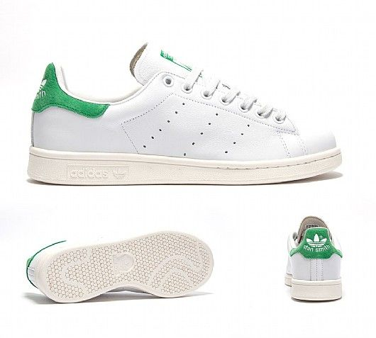 finest selection 3ee08 101c8 Stan Smith Trainer