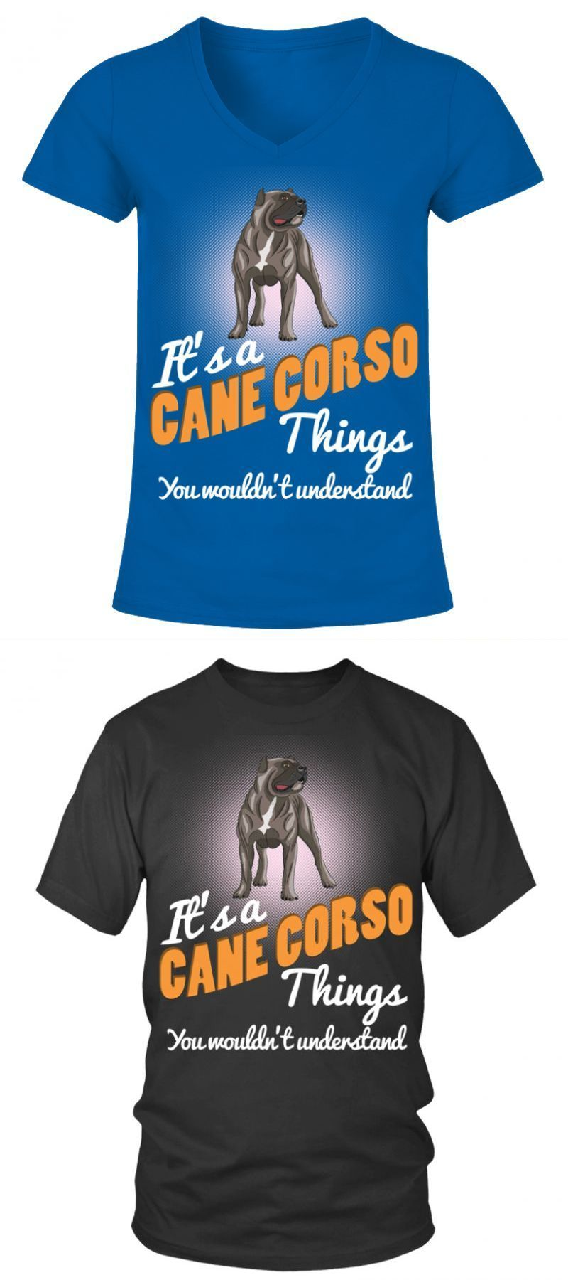 Cow t-shirts i am in love with my cane corso dog cow appreciation day t shirt