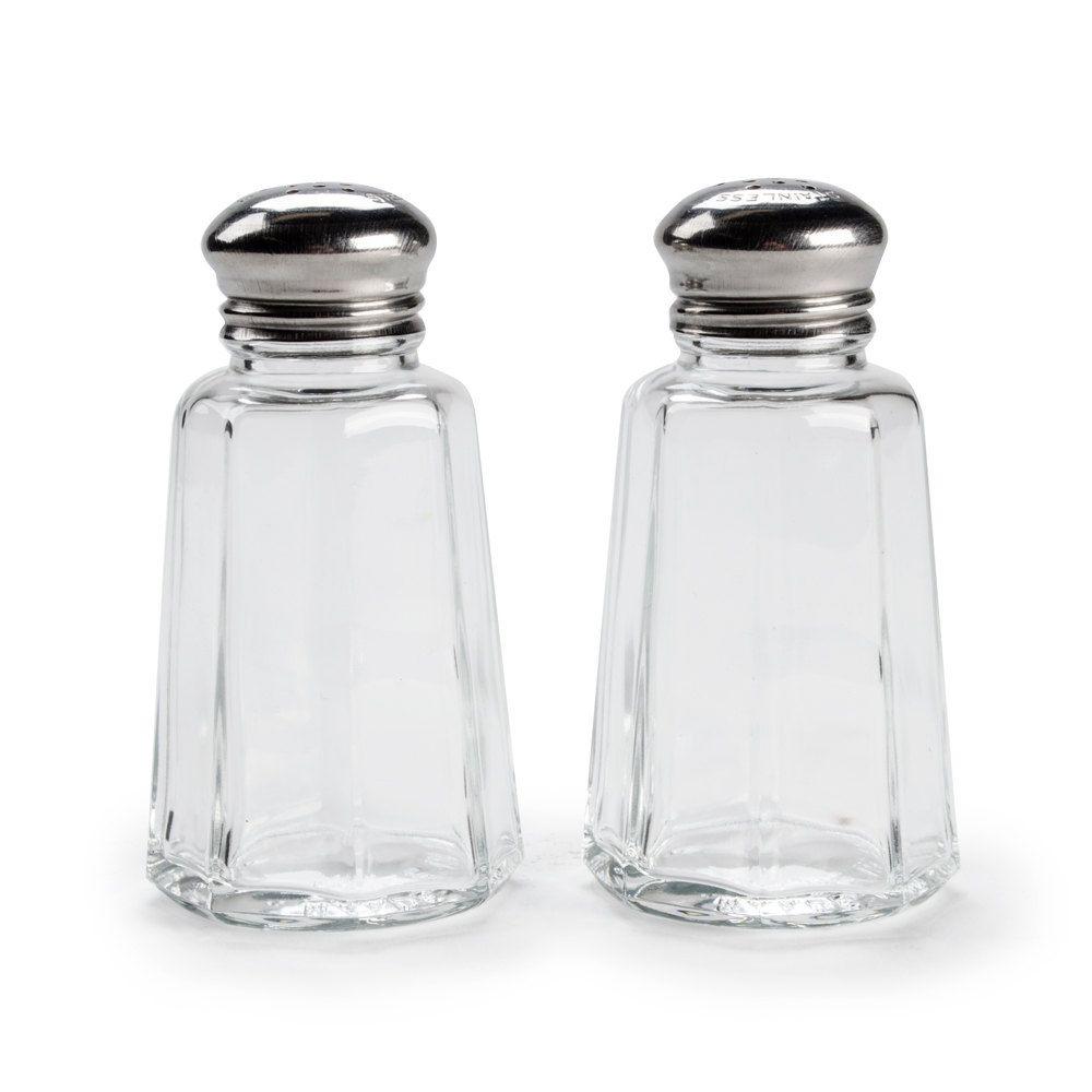 Mushroom Top Salt And Pepper Shaker 12 Shakers Pack