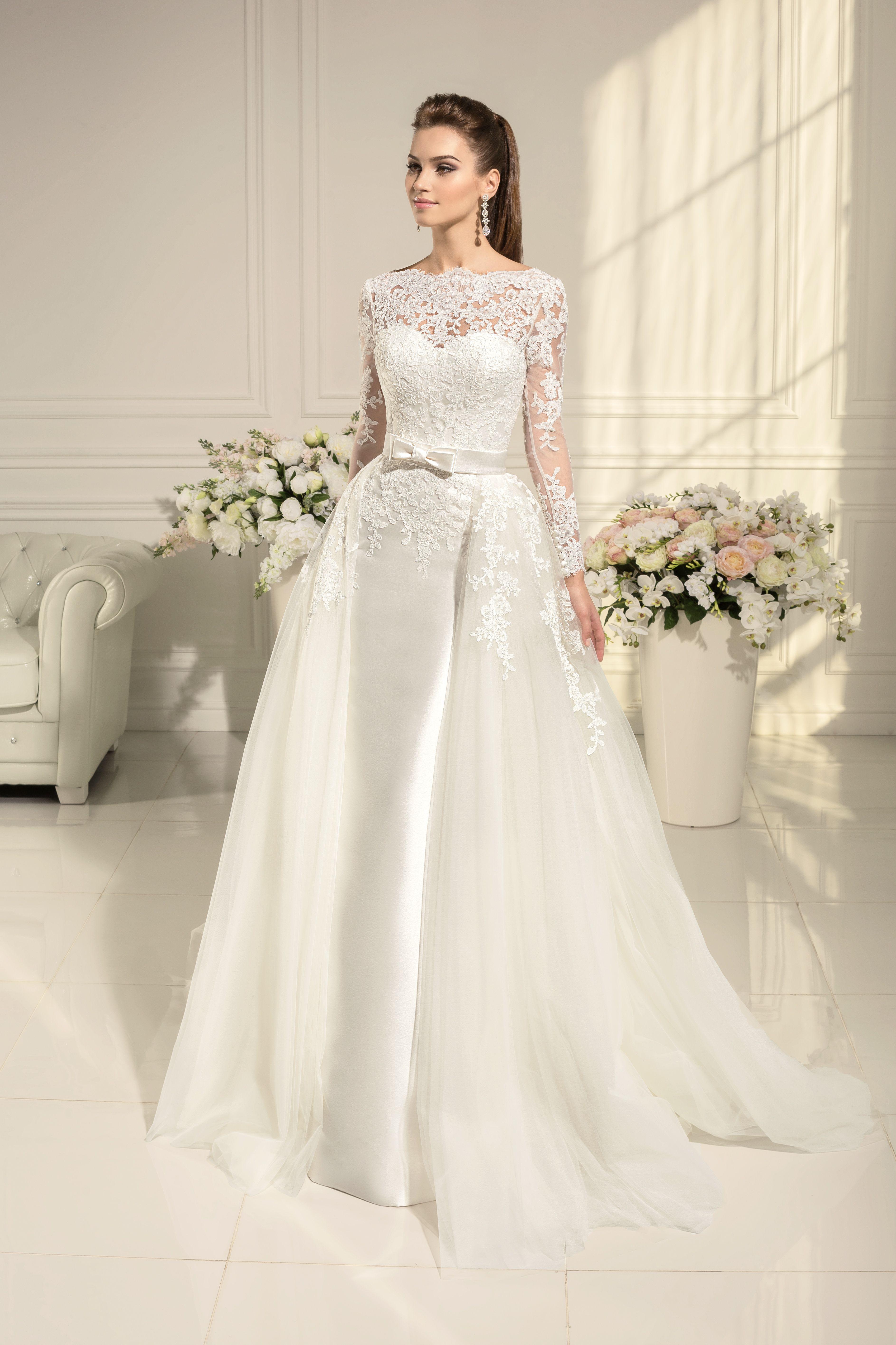 Nora naviano свадебные платья