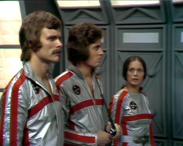 The Starlost   1973
