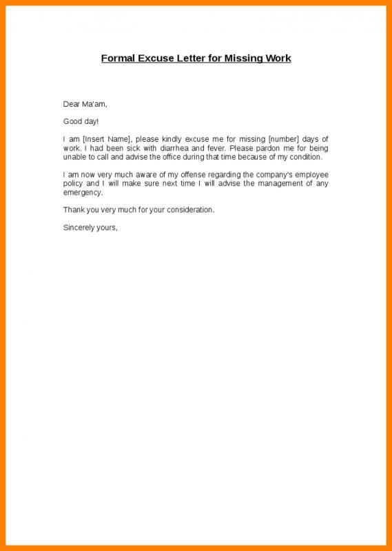 How To Write A Doctors Note Doctors Note Doctors Note Template Missing Work