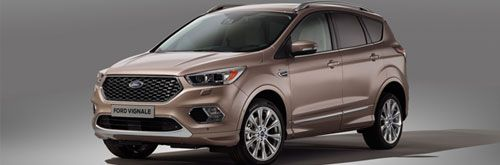 Galerie Rapport Ford Kuga S Max Suv Gue Voiture