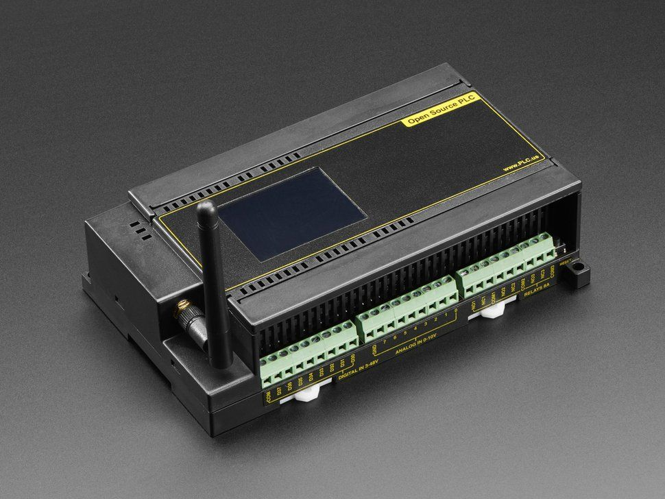 Digital Loggers PLDuino ATmega2560 + ESP8266