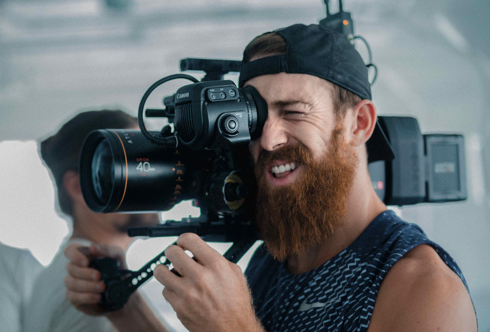 Ok Looking Good Videography Videographer Best Dslr