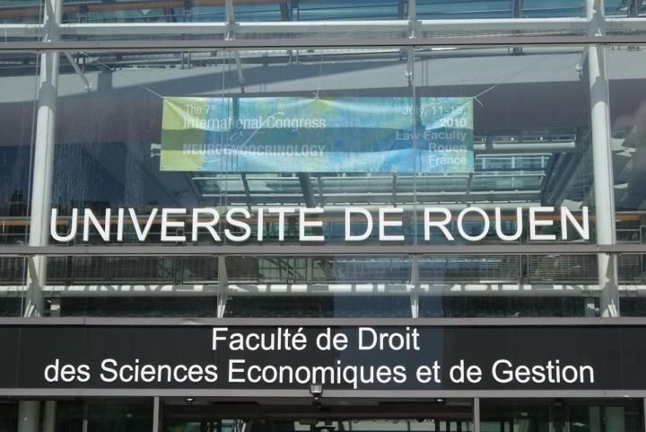 Universite De Rouen University European Countries Life