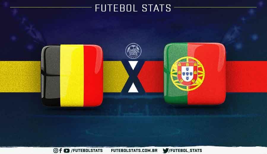 60a5723902 Saiba onde assistir Bélgica x Portugal ao vivo