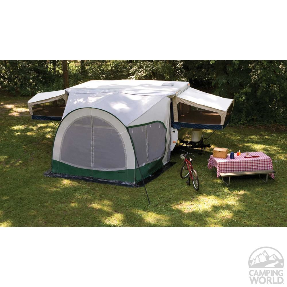 Dometic Cabana Awning For Pop Ups 11