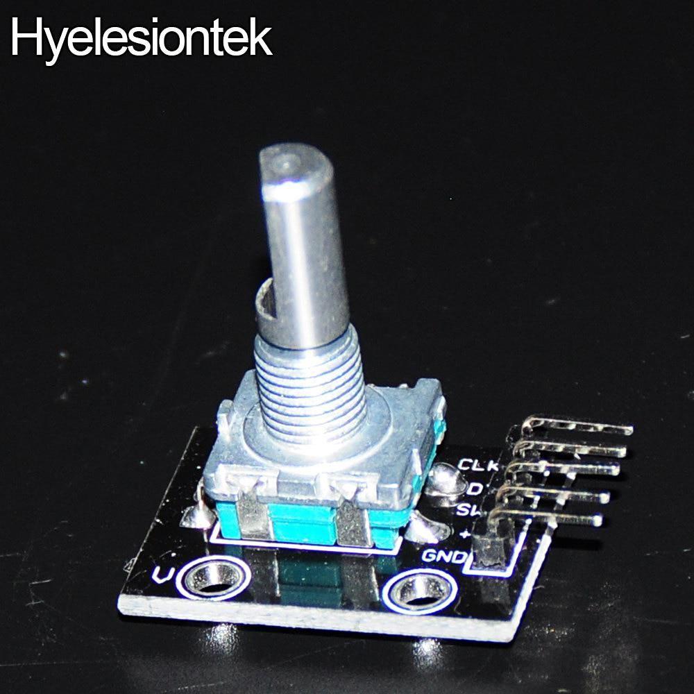 360 Degree Rotary Encoder Module For Arduino Encoding Module