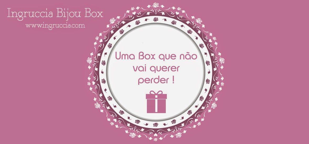 Salto Alto: Última semana para encomendar a Bijou Box !!
