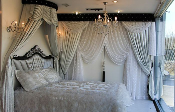 Barbie Haus Klassik Schlafzimmer Decor Home Decor Valance Curtains
