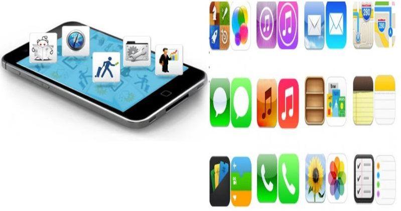 iPhone Application Development Company in New York Atlanta
