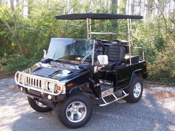 22+ Buy hummer golf cart ideas in 2021