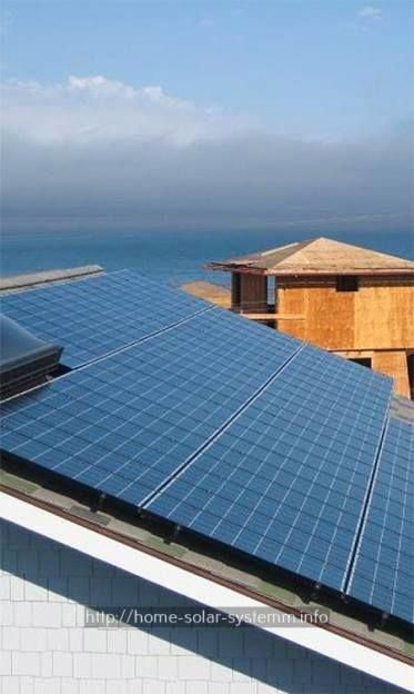 Solar Roof Cost >> How To Make Solar Panels Yourself Solar Installation Cost Solar