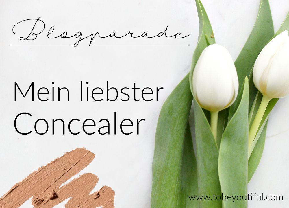 Blogparade Mein liebster Concealer