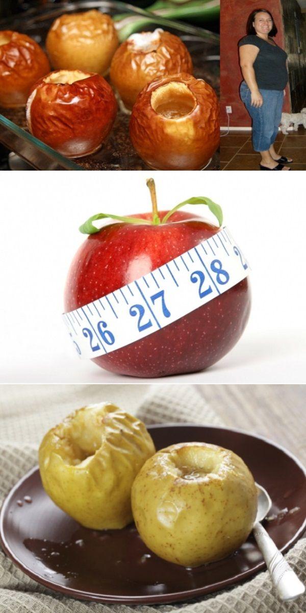 Как Есть Яблоки При Похудении.