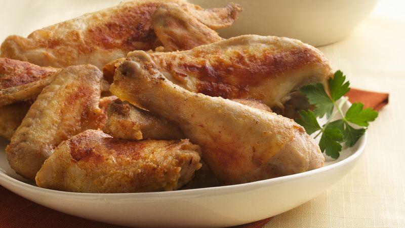 Seasoned Oven Roasted Chicken Recipe Chicken Recipes