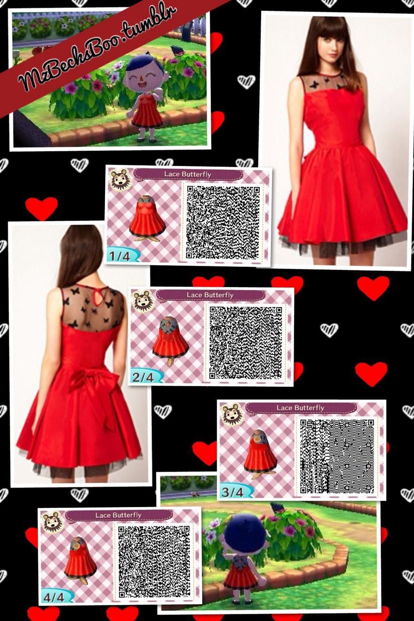 Black dress qr code - A Collection Of Cute Qr Codes Photo Pretty Dressesdresses With Laceblack